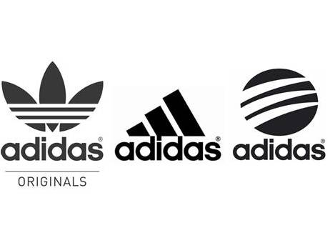Adidas Logo Over The Years Over The Years Adidas Has