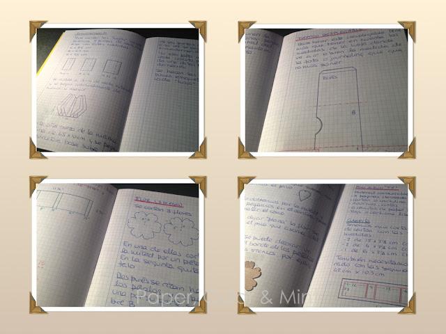 Cuaderno de scrap 1