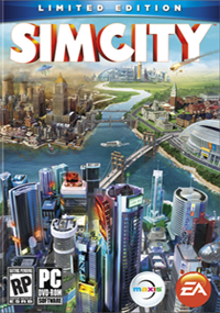 Download SimCity 2013 NO DRM v1.5-P2P Pc Game