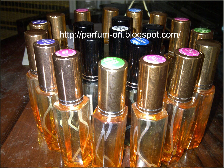 Parfum Favorite