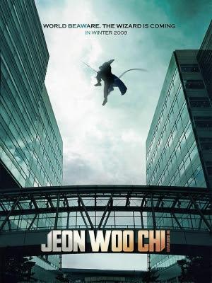 Tiểu Quái Jeon Woo Chi-Jeon Woo Chi The Taoist Wizard