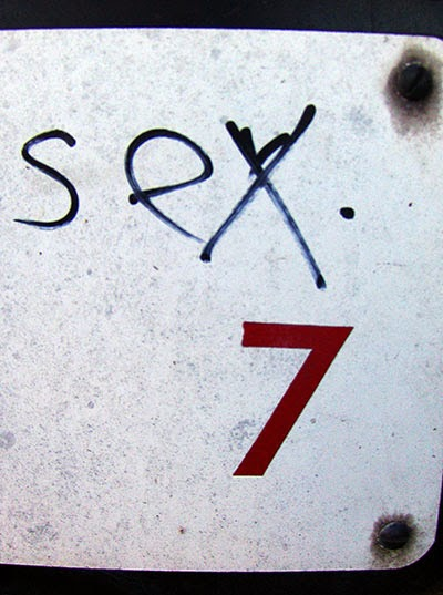 sex 7, urban photography, contemporary, photo, art