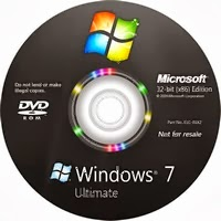 Windows 7 Ultimate SP1 (x86)