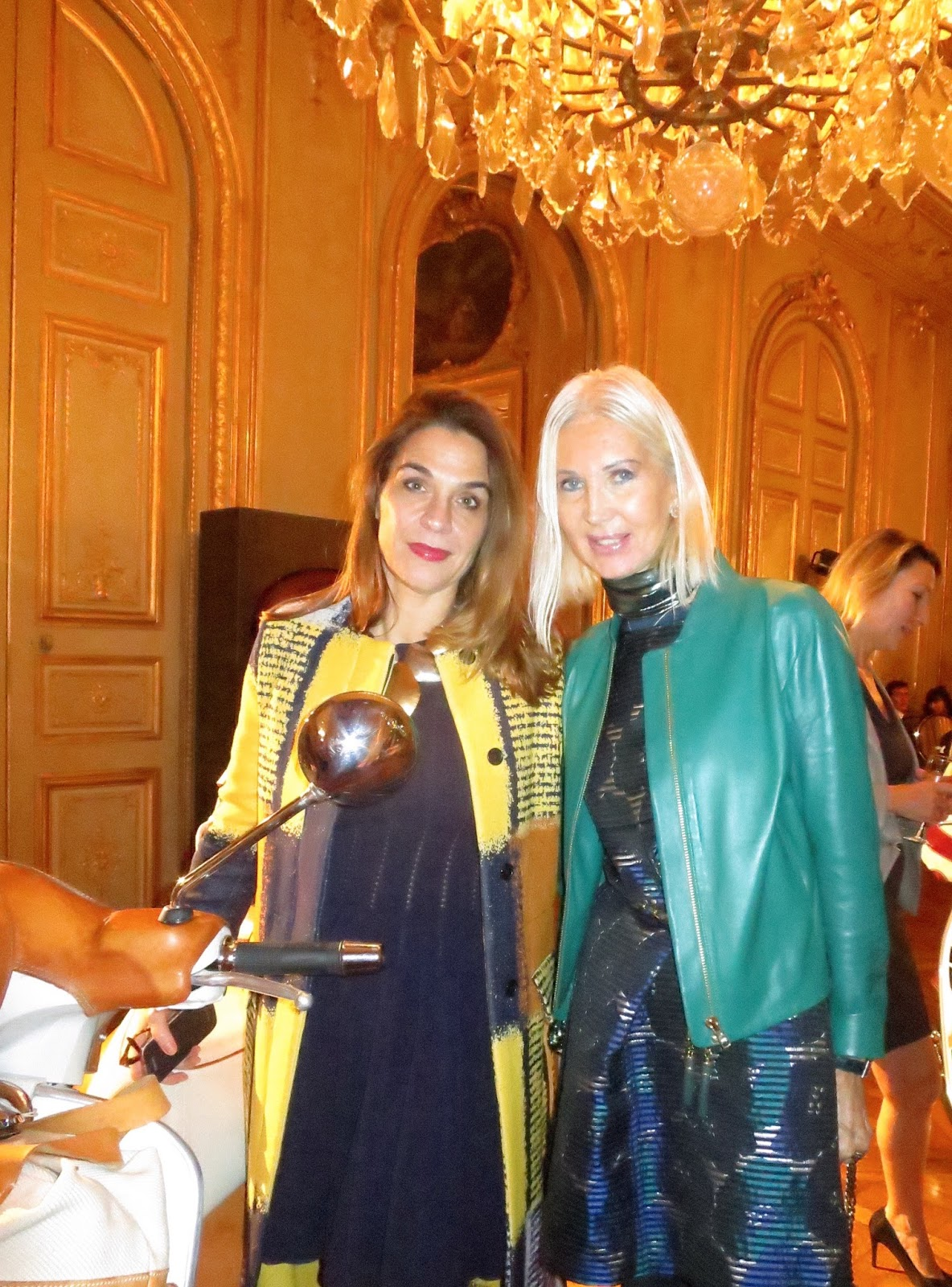 International Luxury Consulting  Ambassade D U0026 39  Italie En