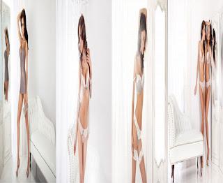 Natalia Siwiec Lingerie, Natalia Siwiec Glamour Collection