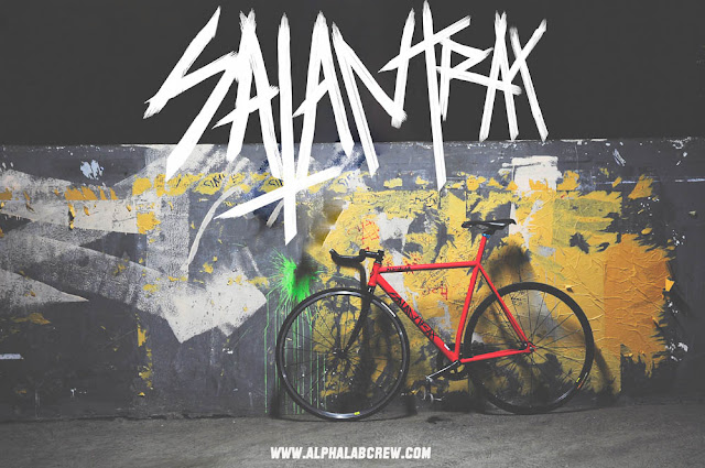 SATAN TRAX