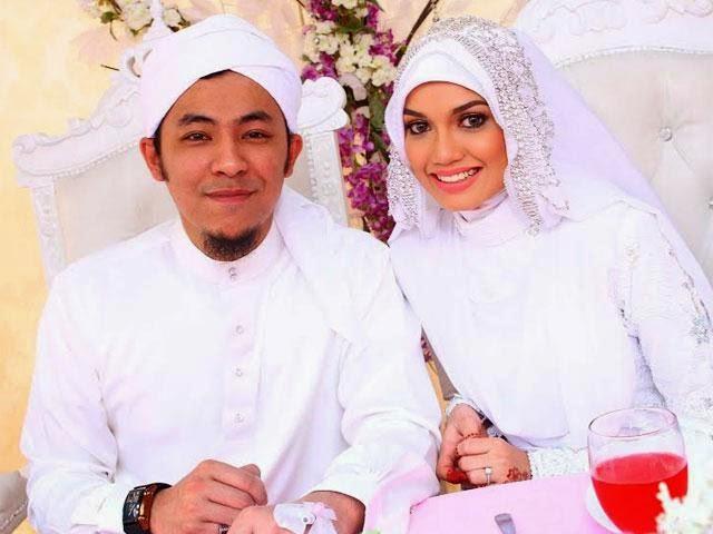 Pernikahan Puteri Sarah, Syamsul Ketika Demam Denggi