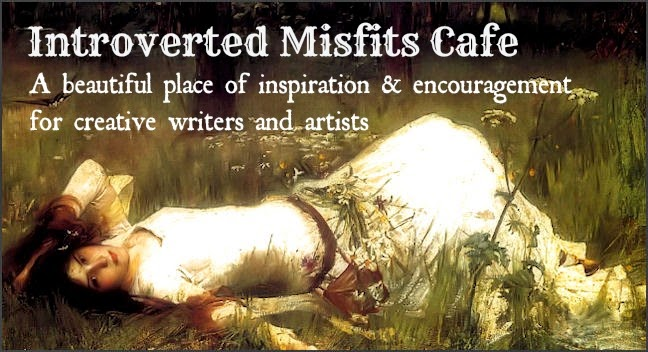 Introverted Misfits Cafe