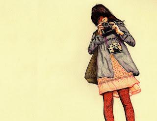 más fotos, menos recuerdos