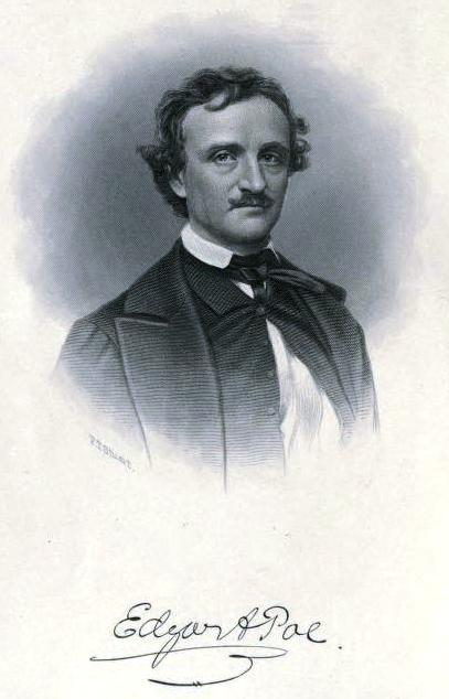 a biography of edgar allan poe born in boston massachusetts on tell tale heart In addition to his reputation as an author of gothic horror tales, including the raven, the tell-tale heart, the black as the enotes biography of edgar allan poe, the link to which is provided below, shows, poe was born on january 19, 1809, in boston, massachusetts.