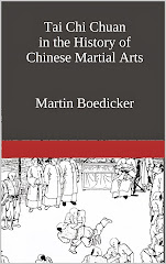 Kindle-Book: Tai Chi Chuan in the History of Chinese Martial Arts