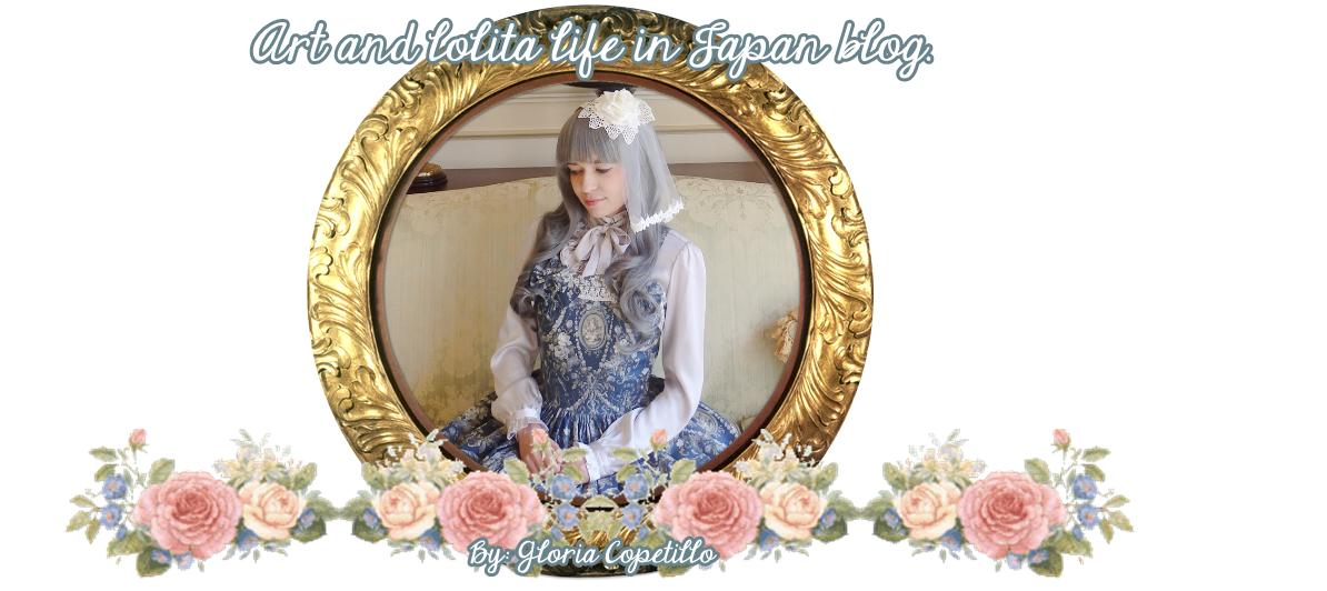 Blog Lolita en Japon por: Shinobu