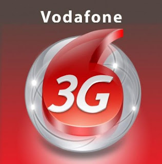 Vodafone Diwali Offer - Get 100 MB Free 3G-2G Data Pack
