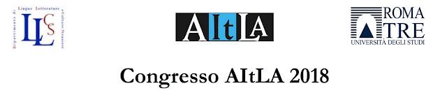 Congresso AItLA 2018