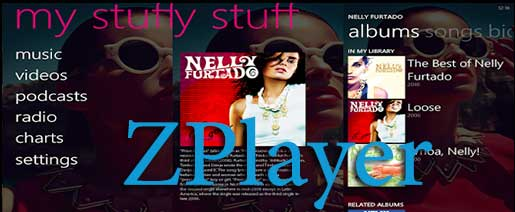 ZPlayer Apk v5.1