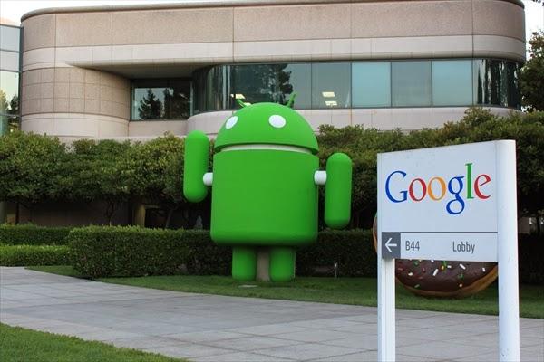 Bos Google Klaim Android Sebagai OS Tersukses