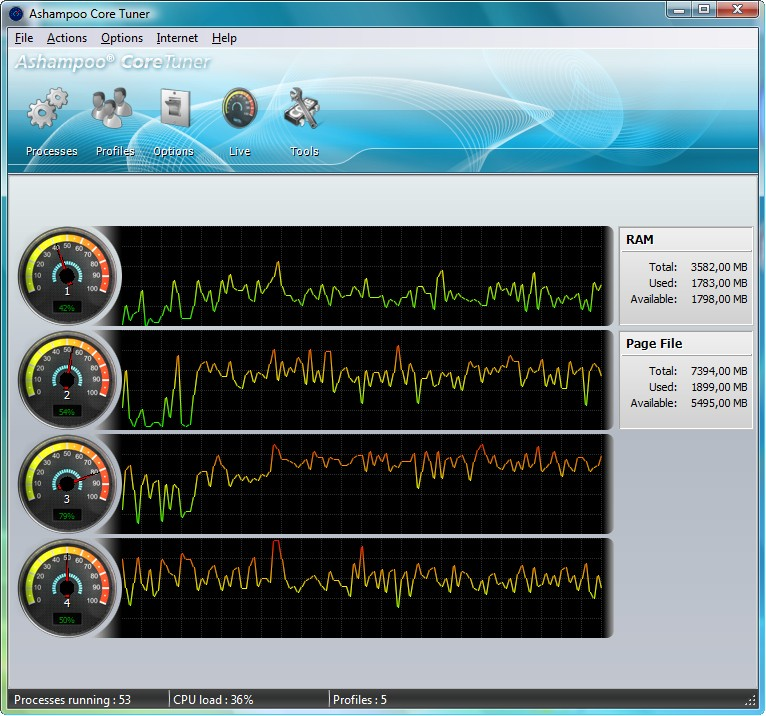 تعرف الى عالم محترفي اللبروسيسور Ashampoo-Core-Tuner_c7r2.jpg