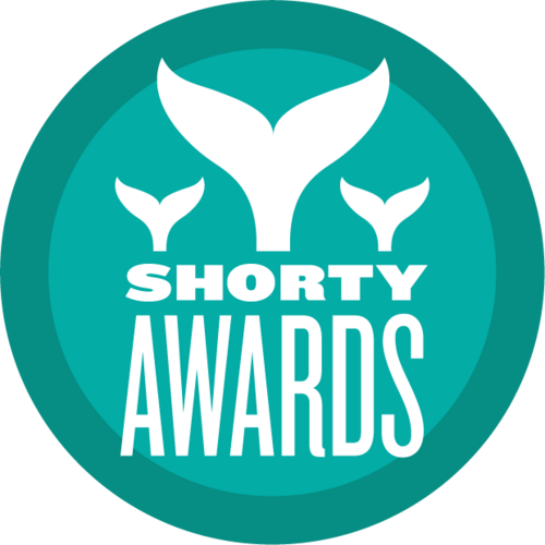 the Shorty Award logo