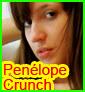 Penélope Crunch