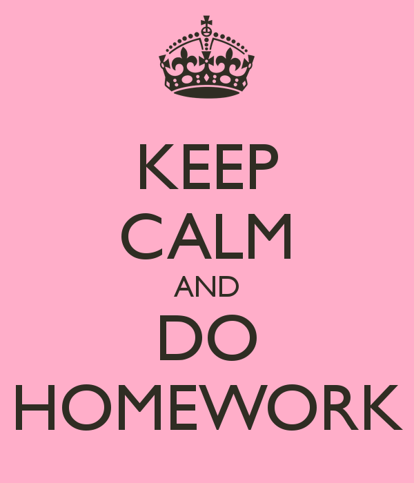 About 3 5 hours of homework a day for high schoolers? That s too