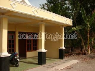 rumah murah di yogya