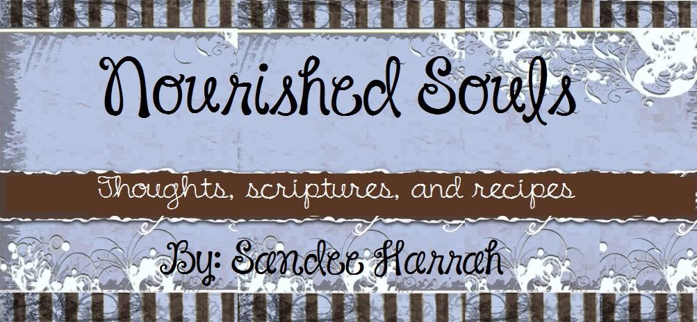 Nourished Souls