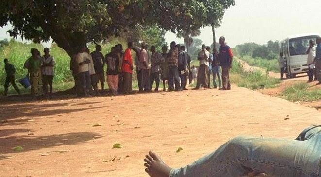 نيجيريون يغتصبون زميلهم بالجامعة