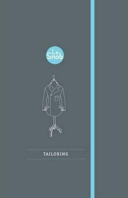 Local stockists of Le Snob: Tailoring
