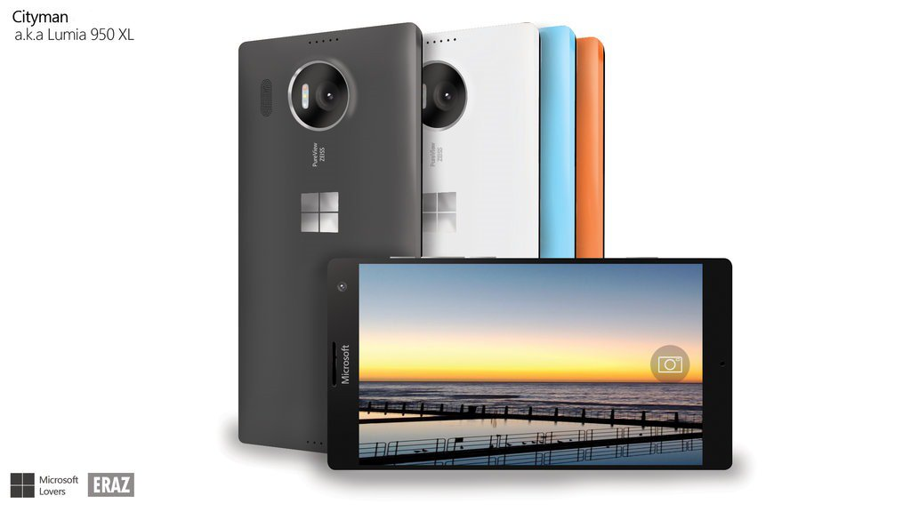 Lumia 940, Lumia 940 XL e Surface 4 podem ser lançados em outubro