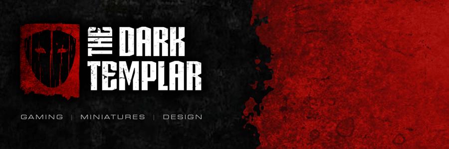 The Dark Templar