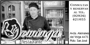 Dominga Restaurant