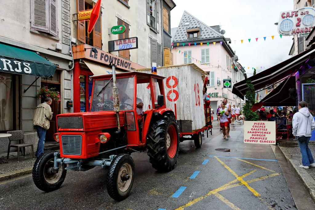 News de l 39 office de tourisme bourg d 39 oisans f te de la st laurent - Office tourisme bourg d oisans ...