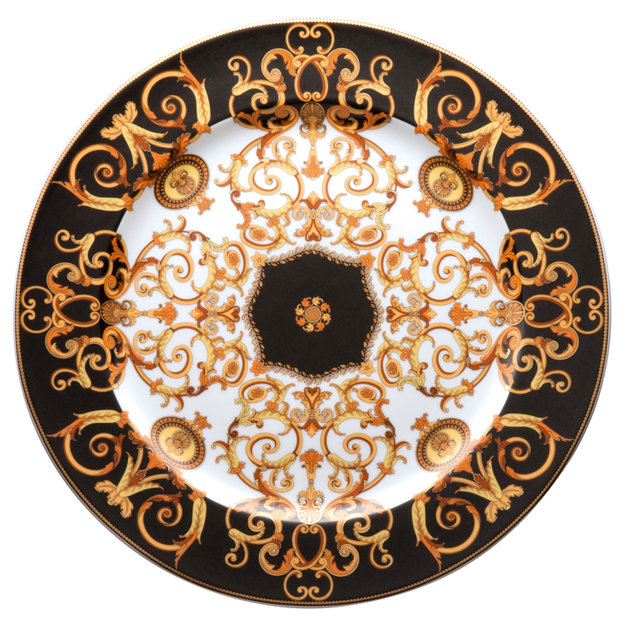... will have Versace on my table! 12 years later I am still very in love with these gorgeous tableware and still dream of the day when I will GET THESE!!!  sc 1 st  Design*in & Versace Tableware   Design*in