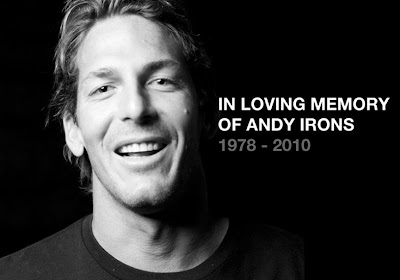 Andy Irons Forever - Rest In Peace