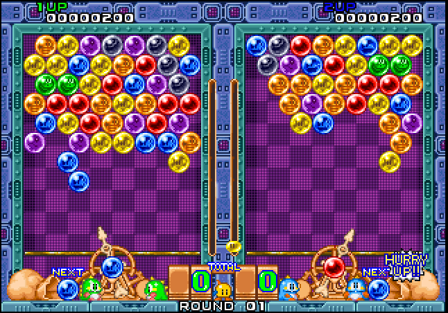 Puzzle-Bobble-Gameplay-Screenshot-2