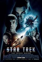 Star Trek<br><span class='font12 dBlock'><i>(Star Trek (Star Trek XI))</i></span>
