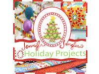 Jangles Holiday Projects