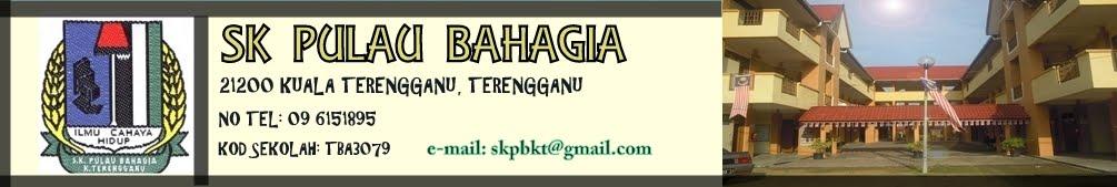 SK PULAU BAHAGIA
