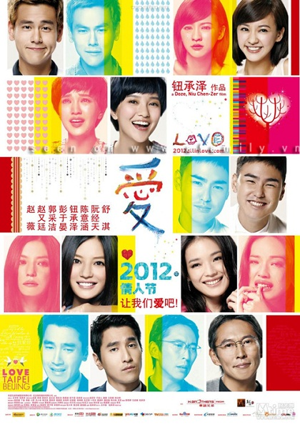 Xem Phim Love 2013