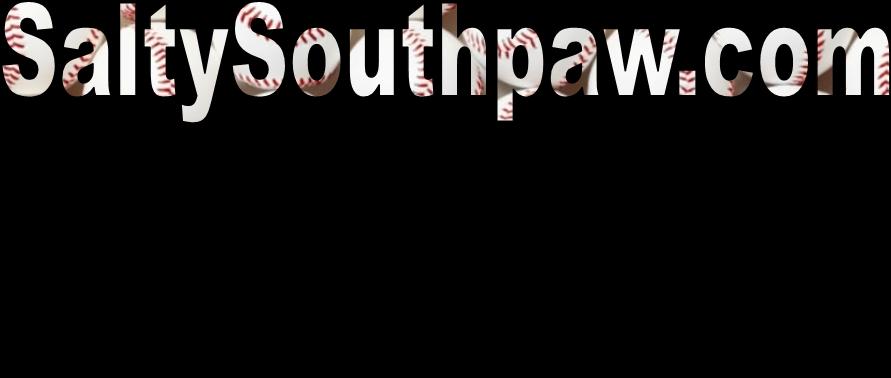 SaltySouthpaw.com