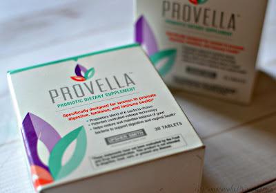 Provella box