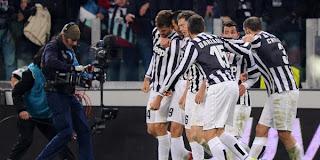 Video Gol Juventus vs Udinese 2 Desember 2013
