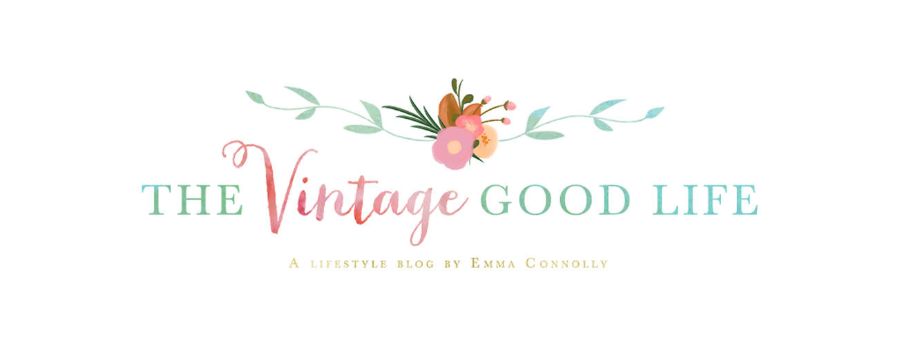 the vintage good life
