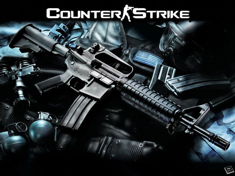 Counter Strike: Source - Modern Warfare 3 (2013) Скачать