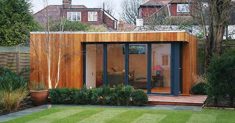 Scle Irish Garden Shed Plans