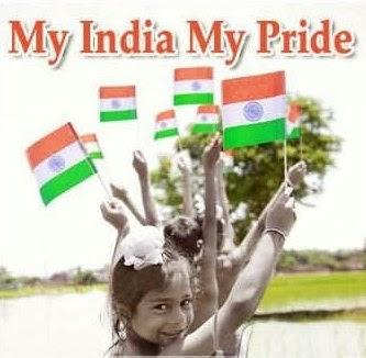 My India My Pride