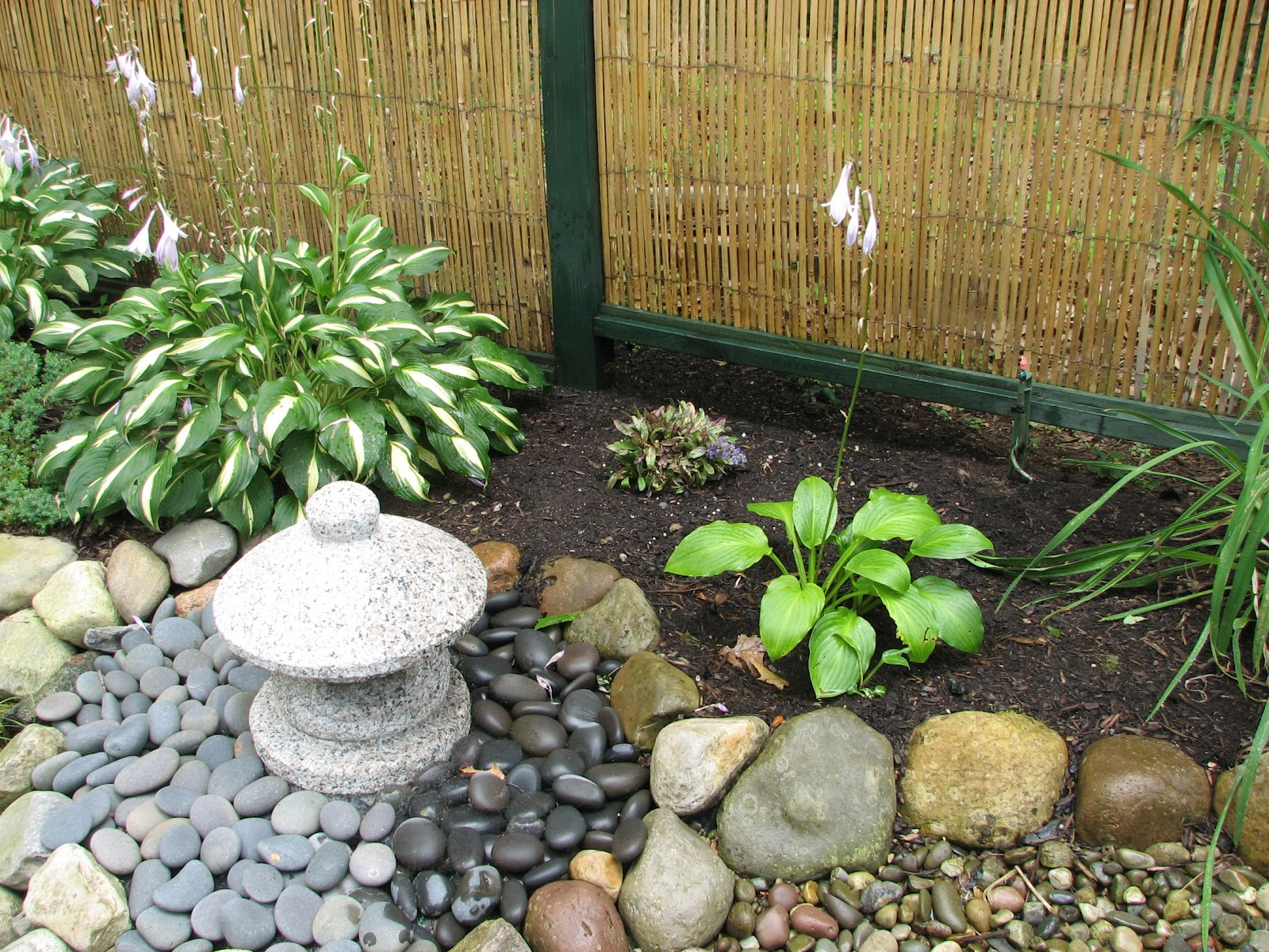 my zen garden beginning anew. Black Bedroom Furniture Sets. Home Design Ideas