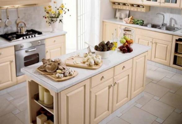 Estilo de Cocina Antigua por Veneta Cucine | Decoraciones de Cocinas