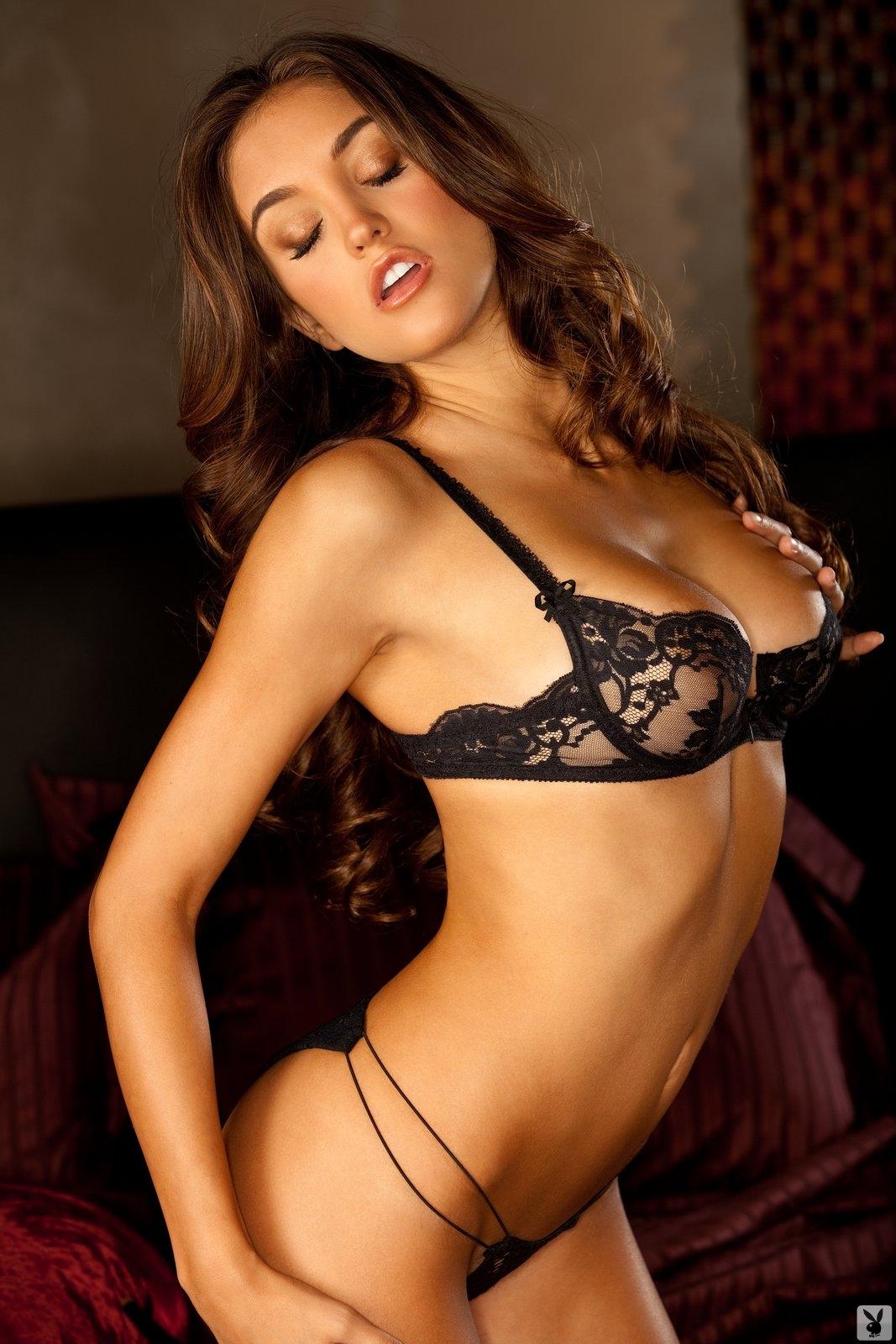 hottest naked playboy girls