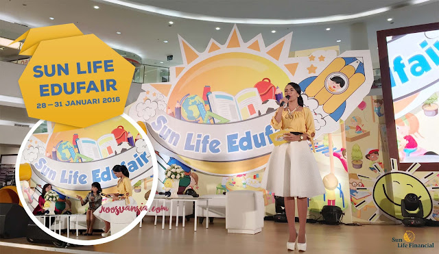 sun-life-edufair; sun-life-edifair-2016; sun-life-financial; edufair; 2016-event; blogger-indonesia
